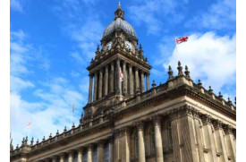 Where to propose in Leeds